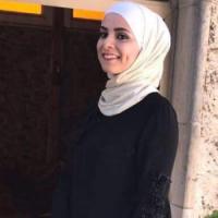 Ruba Haddad