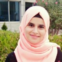Rawia Almomani