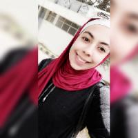 Rahaf Ali