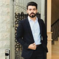 Eyad Hamam