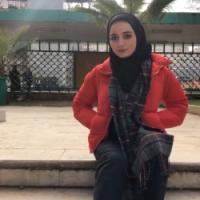 Sarah Hussein