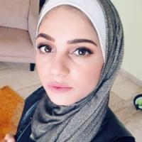 Hadeel Mhawish