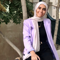 Sara Talal