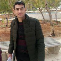 Mu'taz bellah Abu Hayyani