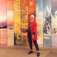 Esra Yaseen