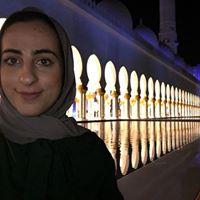 Maryam Awawdeh