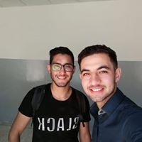 Salah Al Abed