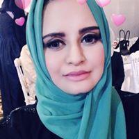 Walaa Dahdouli