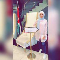 Shahd Al Alawneh