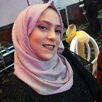 Sahar Alsoudany