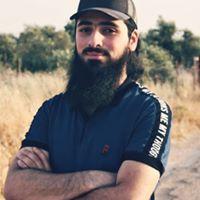 Mustafa Alomari