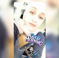 Sara Almasri
