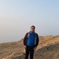 Ahmad Rawashdeh
