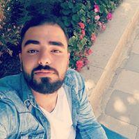 Bashar Khaled