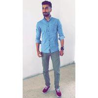 Mahmood Tairawi