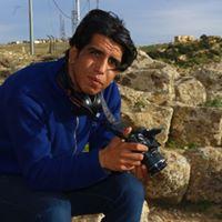 Khaled Khasabah