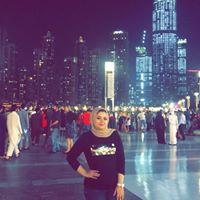 Roaa Alzoubi